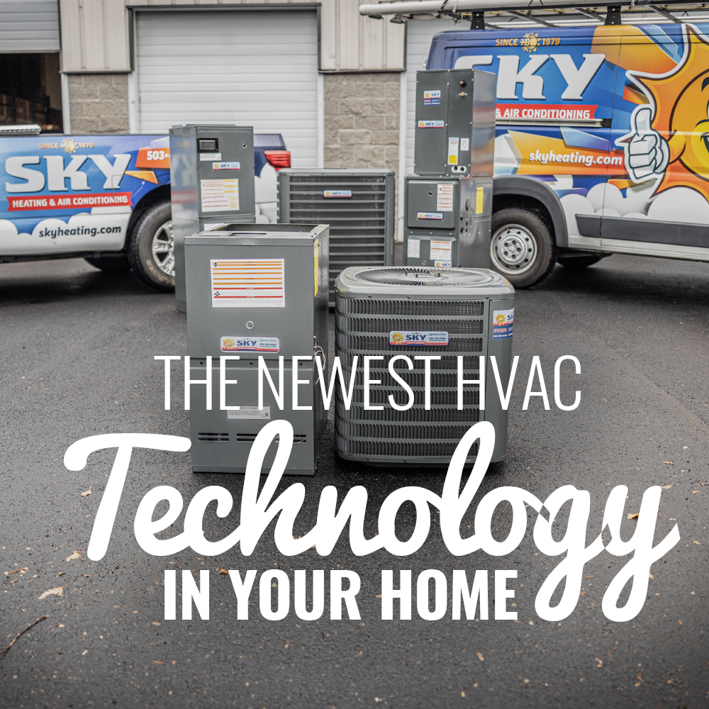 hvac technology