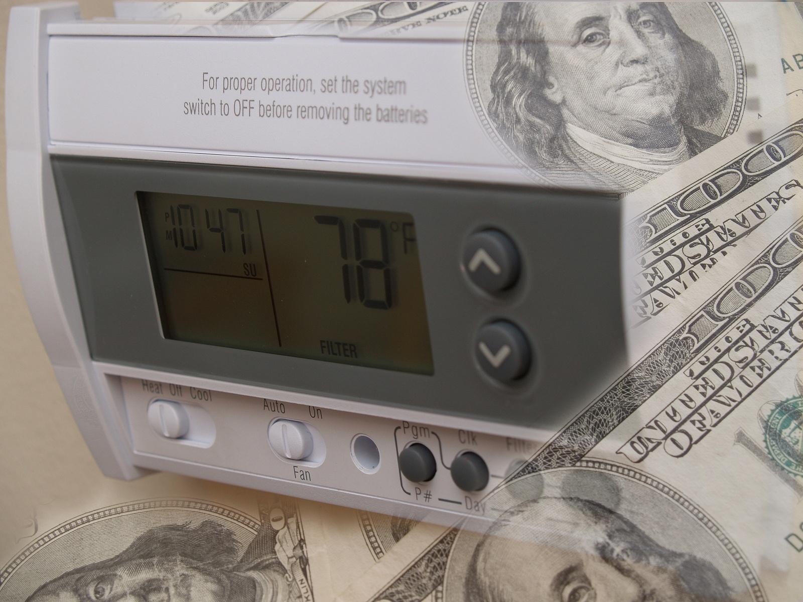 HVAC financing for bad credit near you