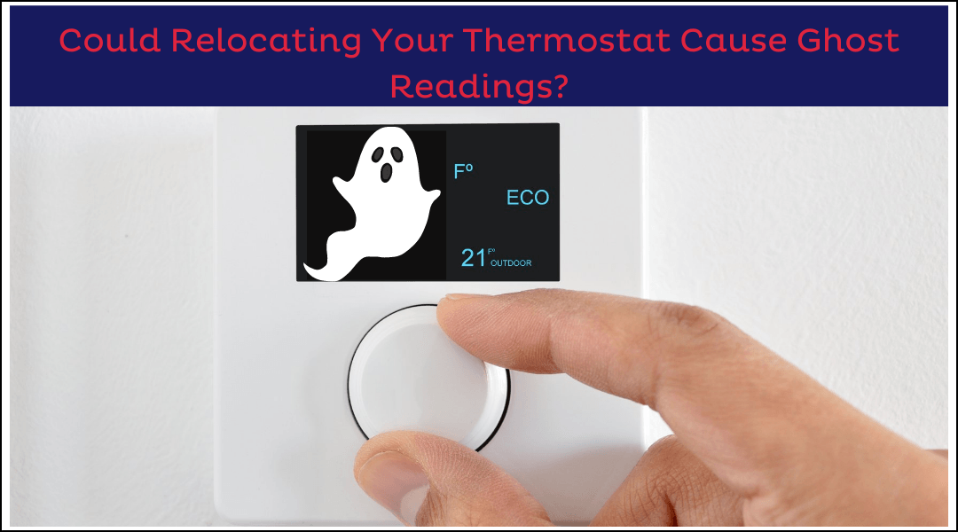 Relocate Thermostat